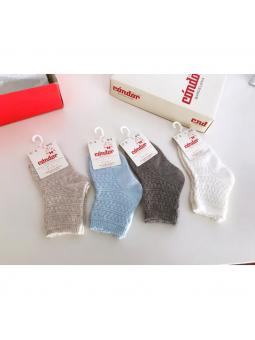 Calcetines labrados