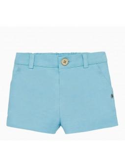 Pantalón Tortugas azul