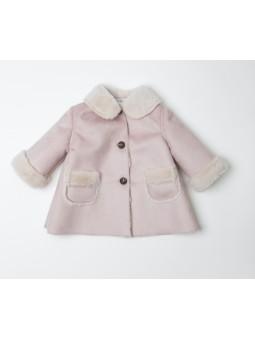 Abrigo doble vintage