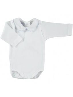 Body cuello bebé