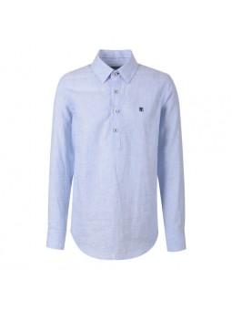 Camisa fina