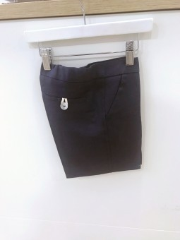 Pantalón Manuela azul marino